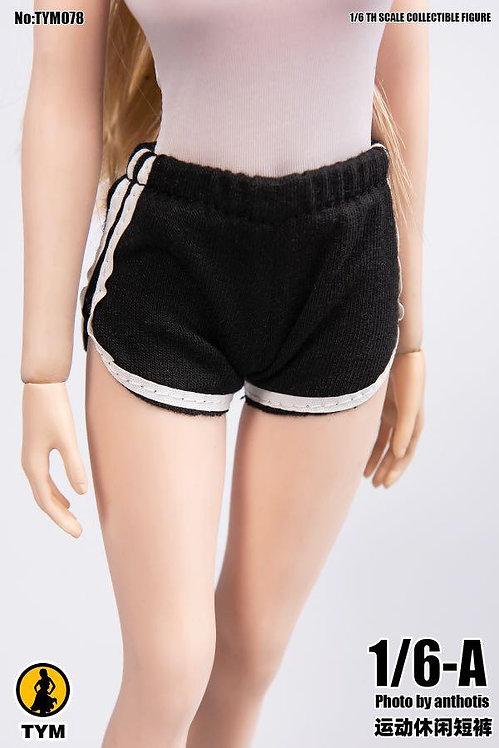 TYM078 - 1/6 Trendy Shorts