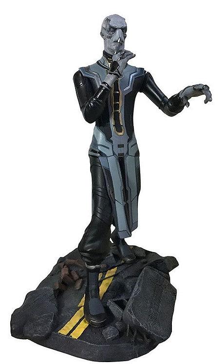 Marvel Gallery Avengers 3 Ebony Maw Statue