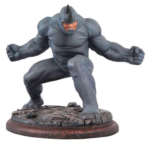Diamond Select Marvel Premier Collection Rhino Statue