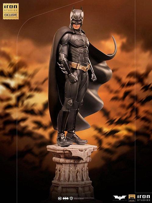 Iron Studios Batman Begins 1/10 Deluxe Art Scale Batman Statue (CCXP Exclusive)