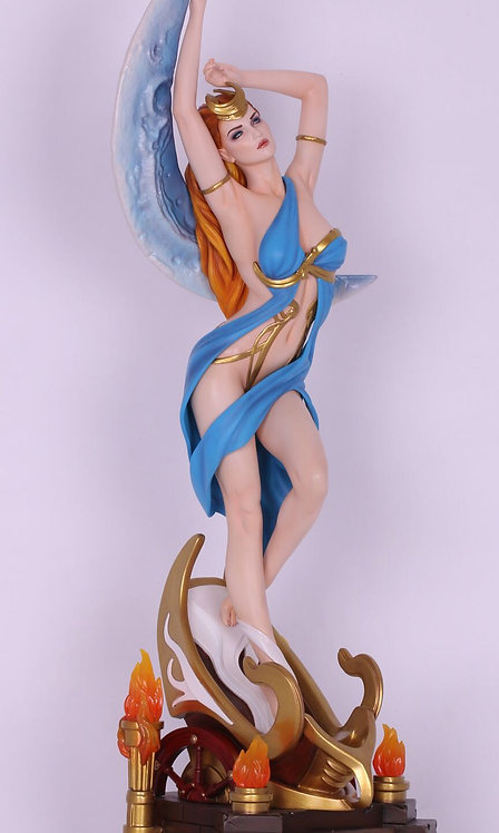 Yamato USA - Fantasy Figure Gallery Greek Myth Collection Selene Statue