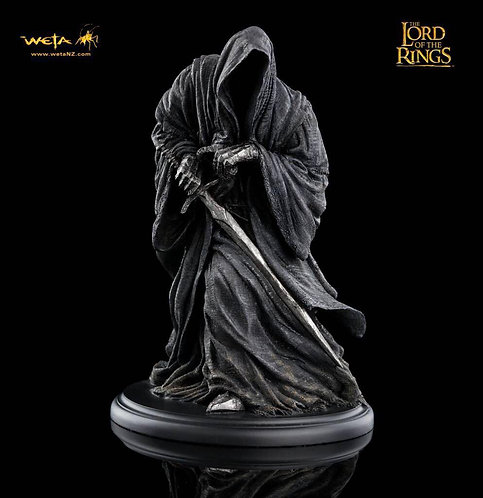 Weta Workshop Lord of the Rings Ringwraith Statue