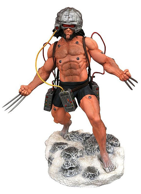 Diamond Select Marvel Gallery Comic Weapon X Statue