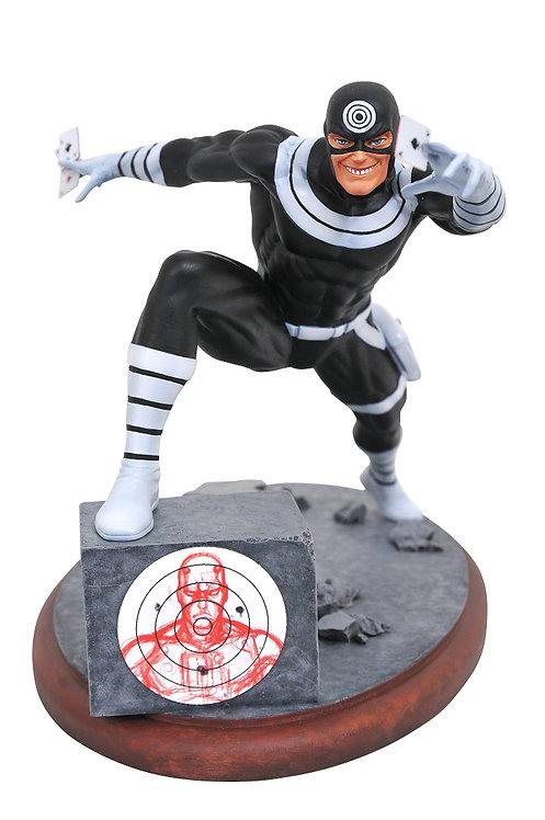 Diamond Select Marvel Comic Premier Collection Bullseye Resin Statue