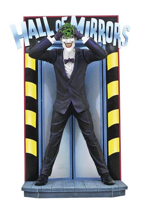 Diamond Select DC Comic Gallery The Killing Joke Joker Statue
