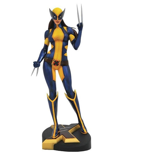 Diamond Select Marvel Gallery X-23 Statue