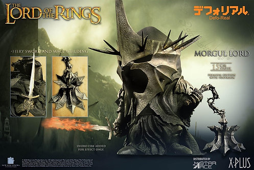 Star Ace Toys SA6039 DF Morgul Lord (Witch King)