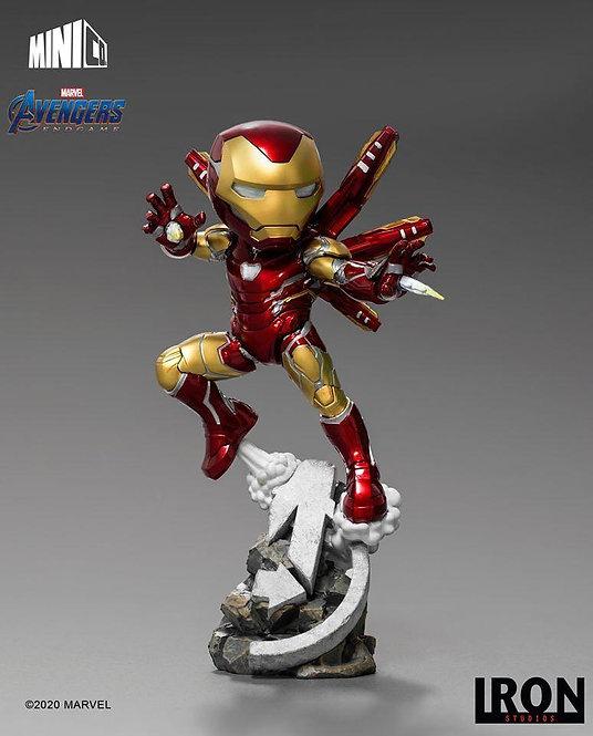 Iron Studios Minico Iron Man - Avengers: Endgame