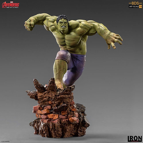 Iron Studios Hulk BDS Art Scale 1/10 - Avengers: Age of Ultron