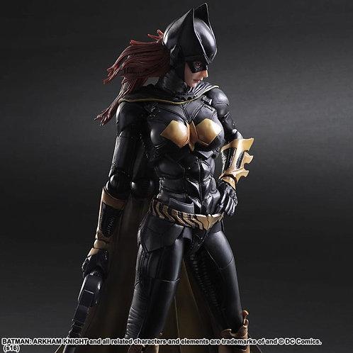 Square Enix Play Arts Kai - Batgirl - Batman ArkhamKnight