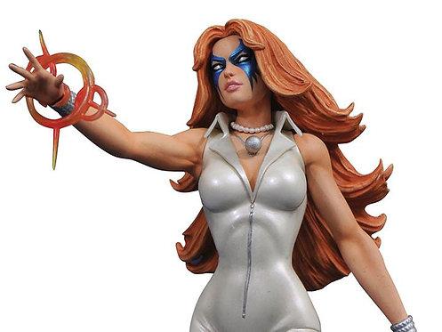 Diamond Select Marvel Comic Gallery Dazzler Statue