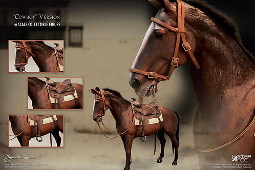 Star Ace Toys SA0088C James Dean (Cowboy Horse)