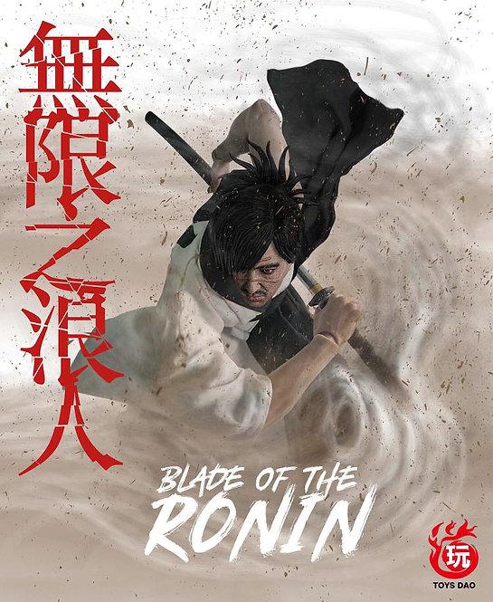 TOYSDAO TD-03 Blade of Ronin 無限之浪人 1/6 Figure