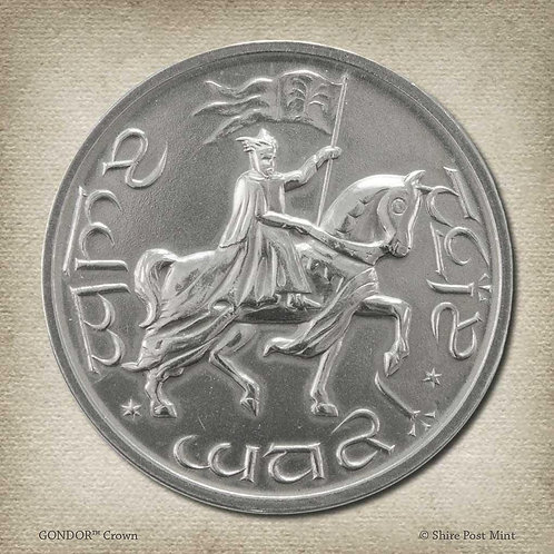 Shire Post Mint - The Lord of the Rings Gondor Crown
