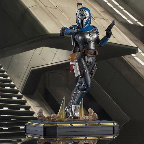 Gentle Giant Star Wars Clone Wars Bo-Katan 1:7 Scale Statue