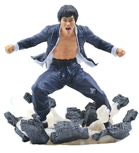 Diamond Select Bruce Lee Gallery Earth Statue