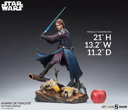 Sideshow Anakin Skywalker Mythos Statue