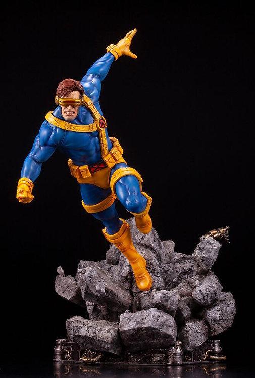 Kotobukiya Cyclops X-Men Fine Art 1/6 Statue