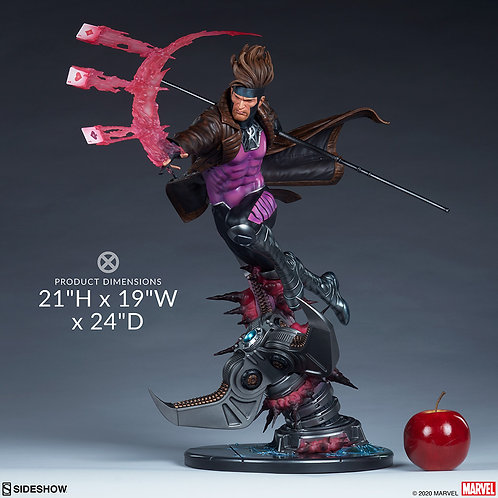 Sideshow Gambit Maquette - REORDER