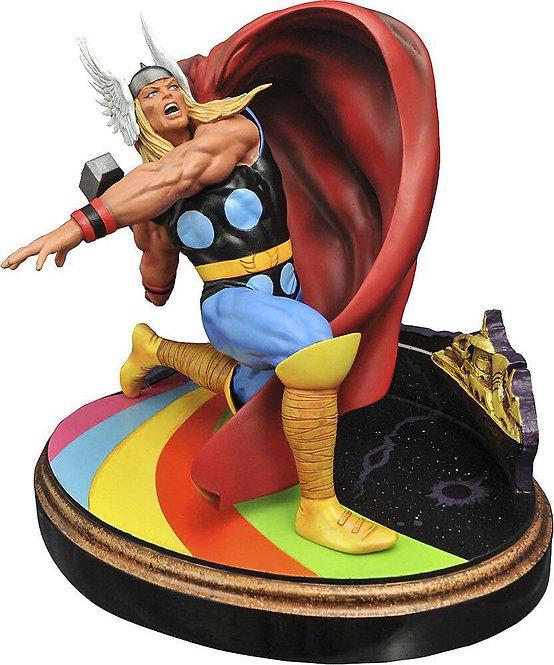 Diamond Select Marvel Premier Thor Statue