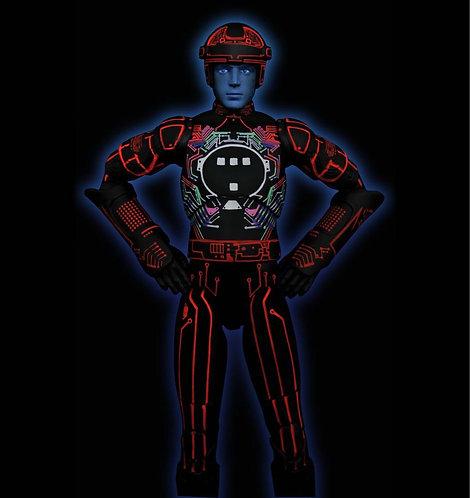 Diamond Select Tron VHS Figure Box Set SDCC 2020 Comic-Con PX