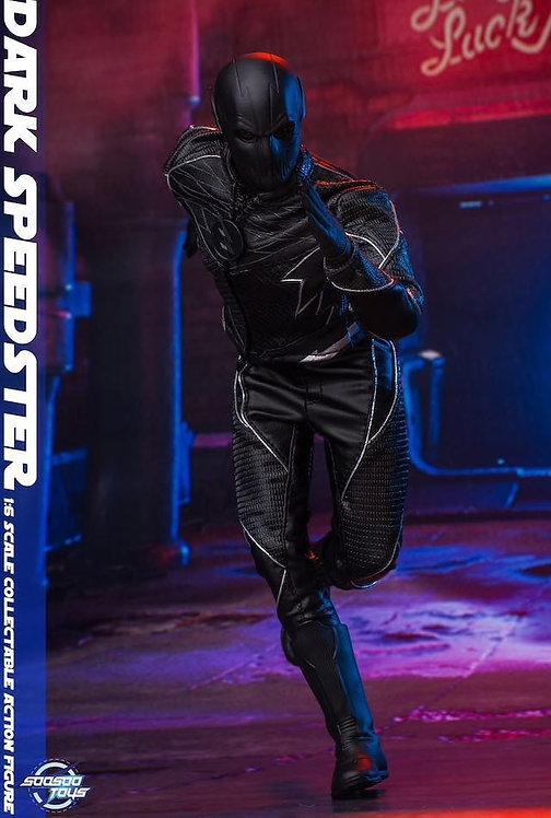 Soosootoys SST010 Dark Speedster 1/6 Figure