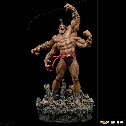 Iron Studios Goro Art Scale 1/10 - Mortal Kombat