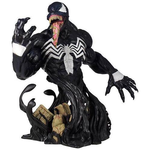 Diamond Select Marvel Comics Venom 1:7 Scale Bust