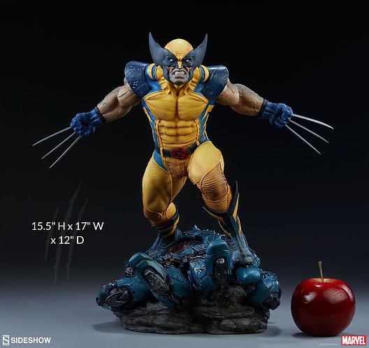 Sideshow Wolverine Premium Format Figure - REORDER