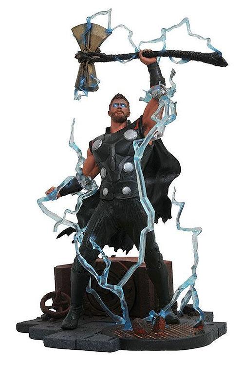 Diamond Select Marvel Gallery Avengers: Infinity War Thor Statue