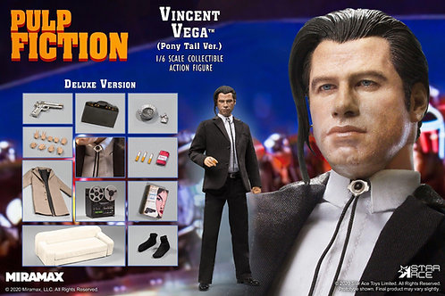 Star Ace Toys SA0085 Vincent Vega 2.0 (Deluxe version)