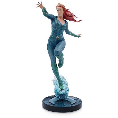 DC Collectibles - Aquaman Movie Mera Statue