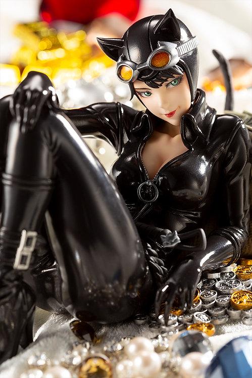Kotobukiya DC Comics Catwoman Returns Bishoujo 1/7 Statue