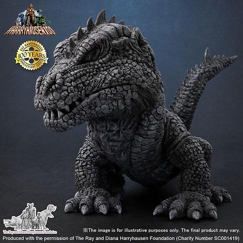 X-Plus Defo-Real Series - DF Rhedosaurus Color & B&W (Ray Harryhausen)