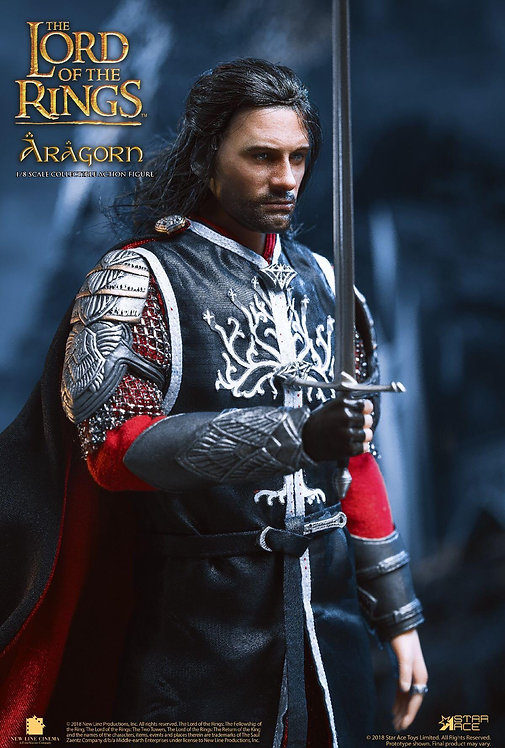 Star Ace Toys SA8017B Aragorn 2.0 (King) Normal 1/8 Figure