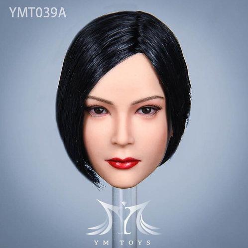 YMTOYS YMT039 Ada Wong 1/6 Headsculpt