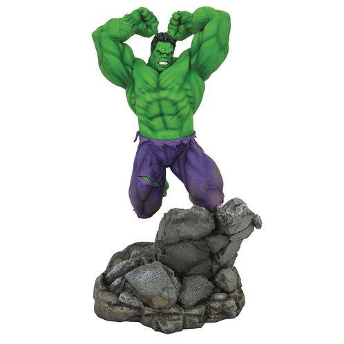 Diamond Select Marvel Premier Comic Collection Hulk Statue