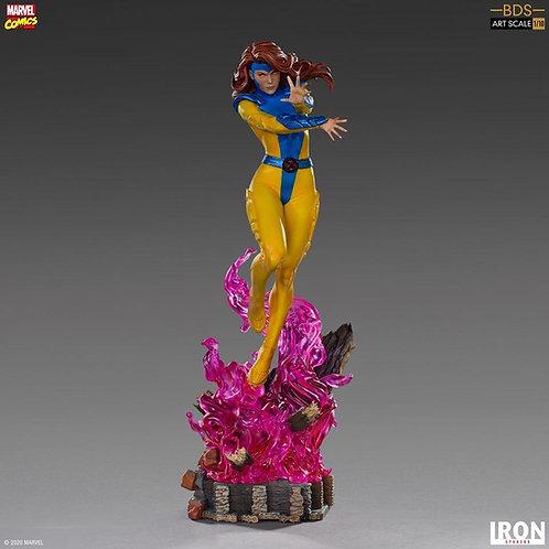 Iron Studios Jean Grey BDS Art Scale 1/10 - Marvel Comics