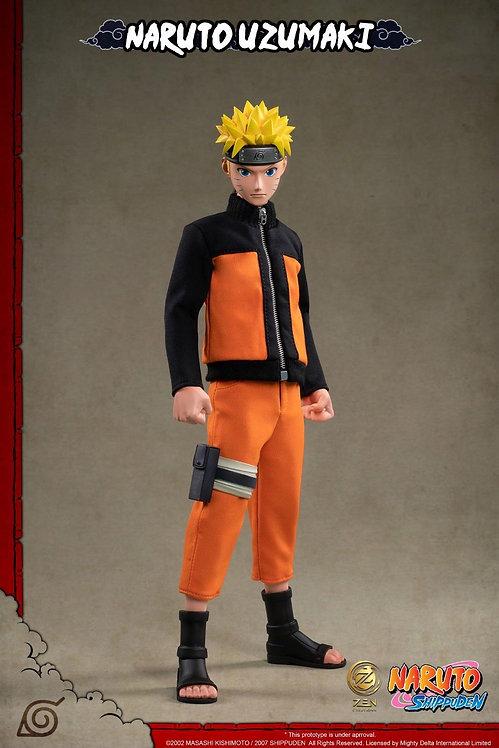 Zen Creations PAF001 Naruto Uzumaki 1/6 Figure (Ultimate Version)