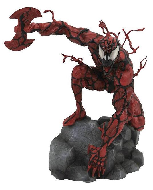 Diamond Select Marvel Comic Gallery Carnage Statue