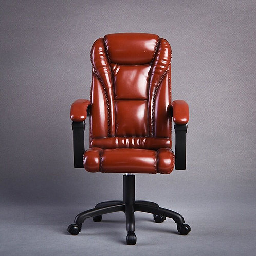 Jiaou JOA-001 (Brown) 1/6 Boss Chair