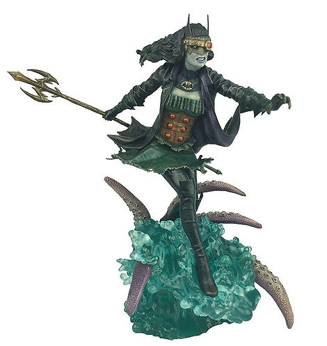 Diamond Select DC Gallery Dark Nights Metal Drowned Statue
