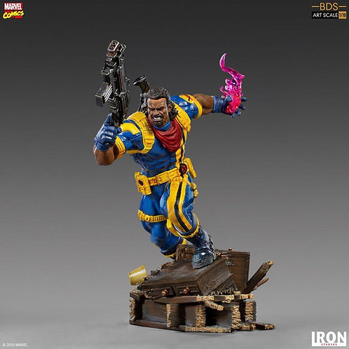 Iron Studios Bishop BDS Art Scale 1/10 - Marvel Comics
