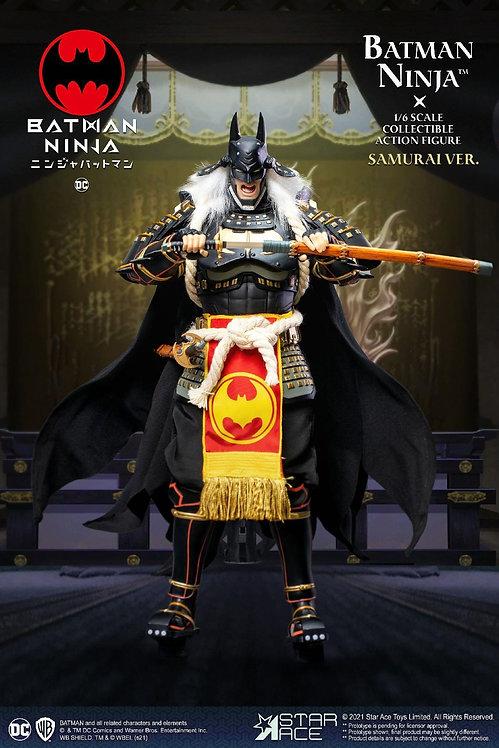 Star Ace Toys SA0096 - 1/6 Batman Ninja 2.0 Samurai NX (Normal Ver.)