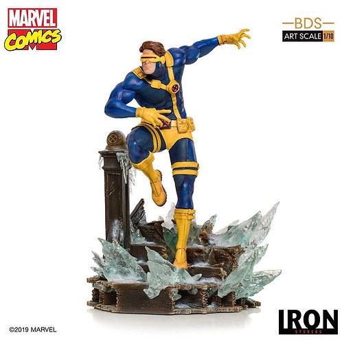Iron Studios 1/10 scale Marvel Comics Cyclops statue