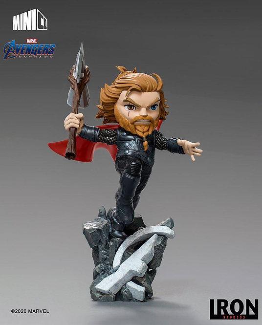 Iron Studios Minico Thor - Avengers: Endgame