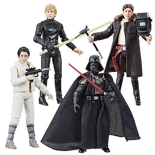 Hasbro Star Wars The Vintage Collection Action Figures Wave 5 Case