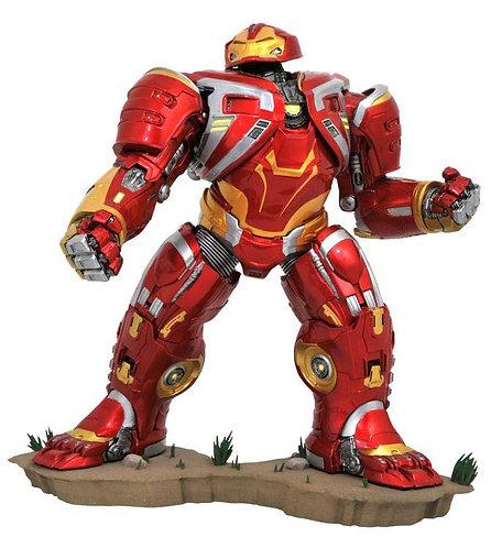 Diamond Select Marvel Movie Gallery Avengers Infinity War Deluxe Hulkbuster MK2