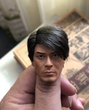 AD-0034 1/6 Louis Koo Headsculpt 古天樂