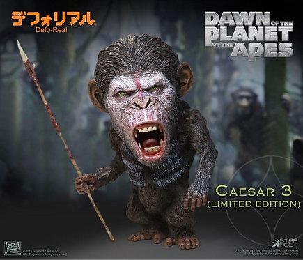 Star Ace Toys SA6038 DF Caesar 3 (Warrior Face) Soft Vinyl Statue